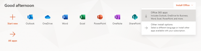 Microsoft 365 with Office APPs Installer for free