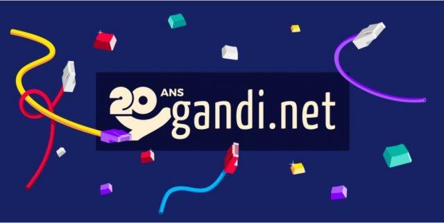 Free Gandi.net Domain Voudher Code