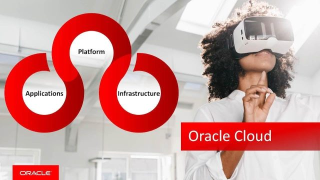 Oracle Cloud Infrastructure (OCI) Free Tier