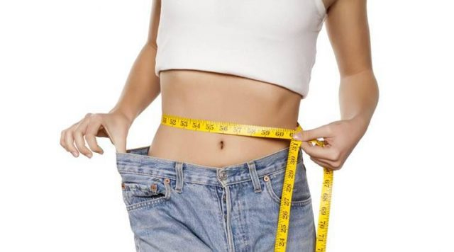 How to eat every day to lose weight?