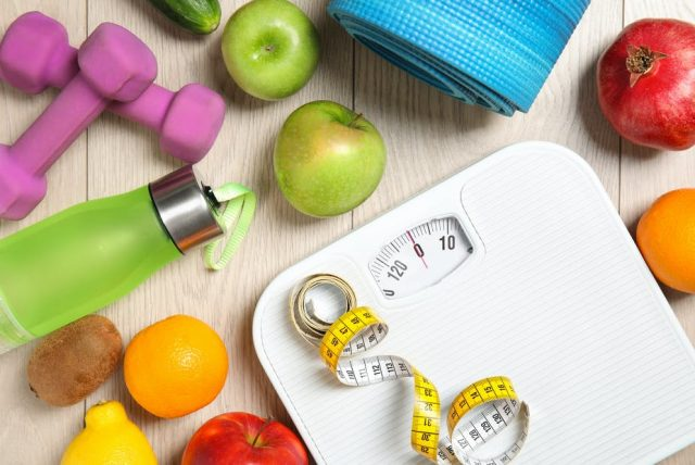 What is the truth after losing weight?