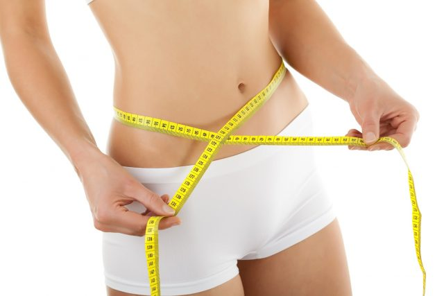 Which lifestyle habits can be changed to lose weight successfully?