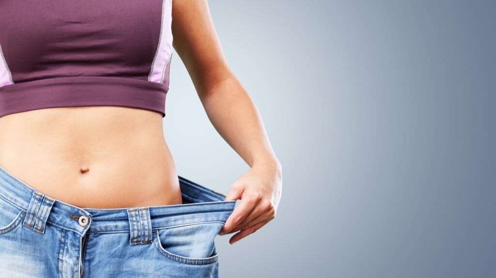 Why does it take at least 3 months to lose weight to see the effect?