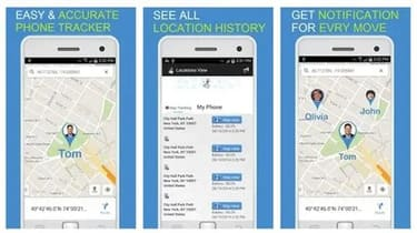 10 Best Location Tracking Apps for Find Your Lost Phone for Android